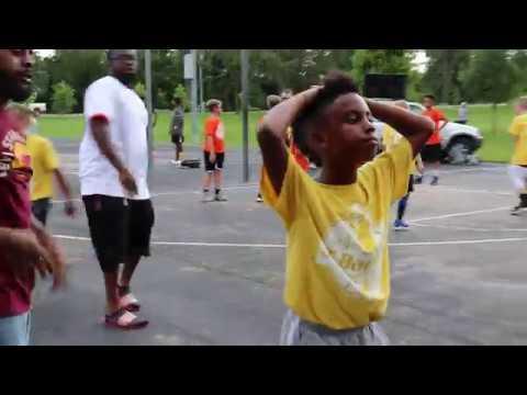 JC Barnett School of Jump Shooting: Youth Basketball Company