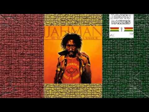 Ijahman Levi - Are We A Warrior - FULL ALBUM