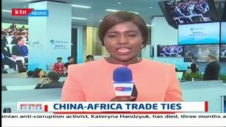 China - Africa trade ties: Shanghai international trade expo