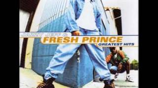 DJ Jazzy Jeff and The Fresh Prince - Can