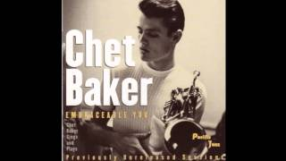 Chet Baker - What is there to say ?