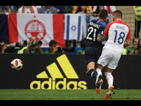 موفدتنا عبر سكايب : فرنسا تواجه كرواتيا على لقب كأس العالم  - نشر قبل 52 دقيقة