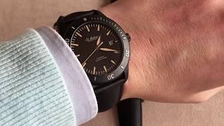 """Ole Mathiesen """"1919 Navy Diver"""" - Fine Danish Heritage Dive Watches"""
