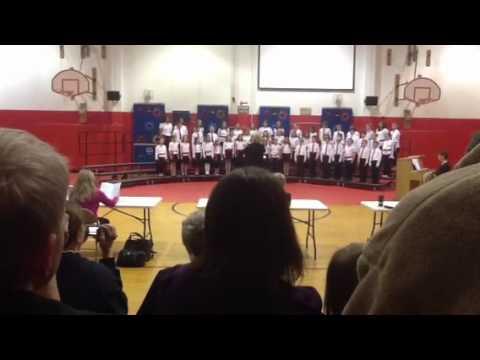 Triad Elementary School Chorus Competition (Future of Tomorrow)