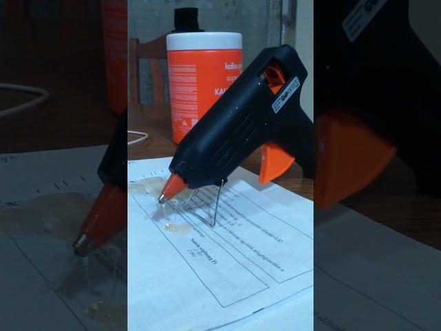 Ragasztó pisztoly