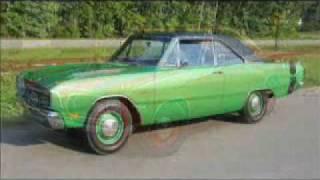 A Slideshow Tribute To Chrysler - R.I.P.