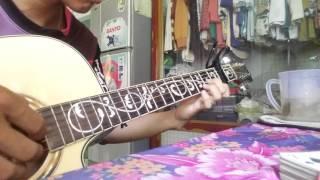 Tôi là ai trong em - Erik ST 319 ( guitar solo )