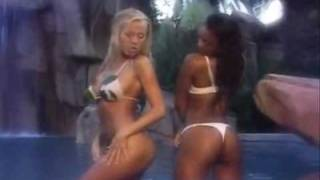 Sean paul - Hot sexy punkie / buju banton tell me /Hot girls video