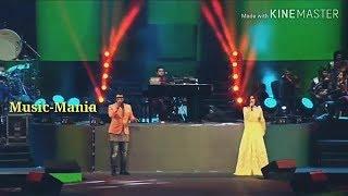 Moongil Thottam l Hari Charan l AR Rahman Live Concert