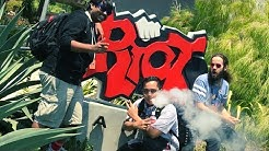 RIOT INVITED ME TO THEIR HEADQUARTERS
