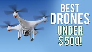 TOP 7: Best Drones - Tech Bee 🐝