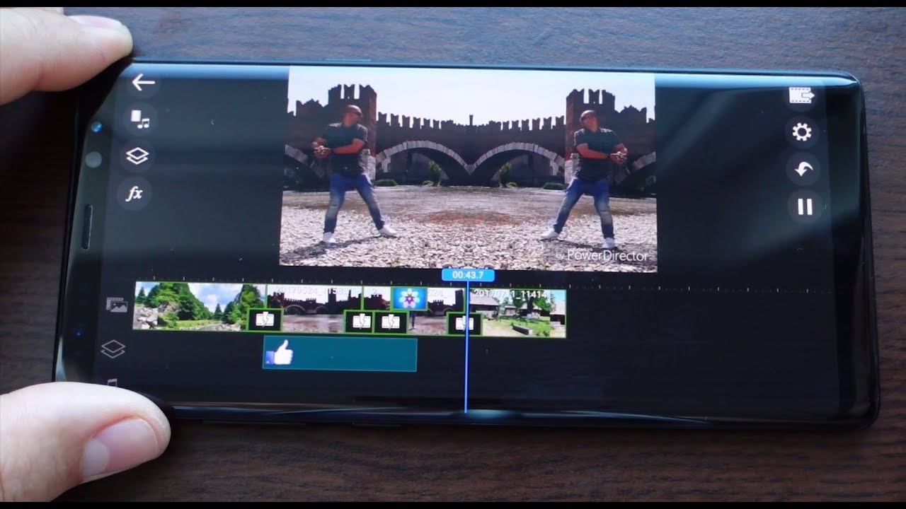 5 Best Editing Apps for Android Phones - Mobile Motion