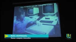 Human-Computer Interaction-Roel Vertegaal
