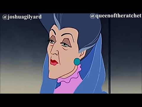 LADY TREMAINE COMPILATION  QUEEN OF THE RATCHET