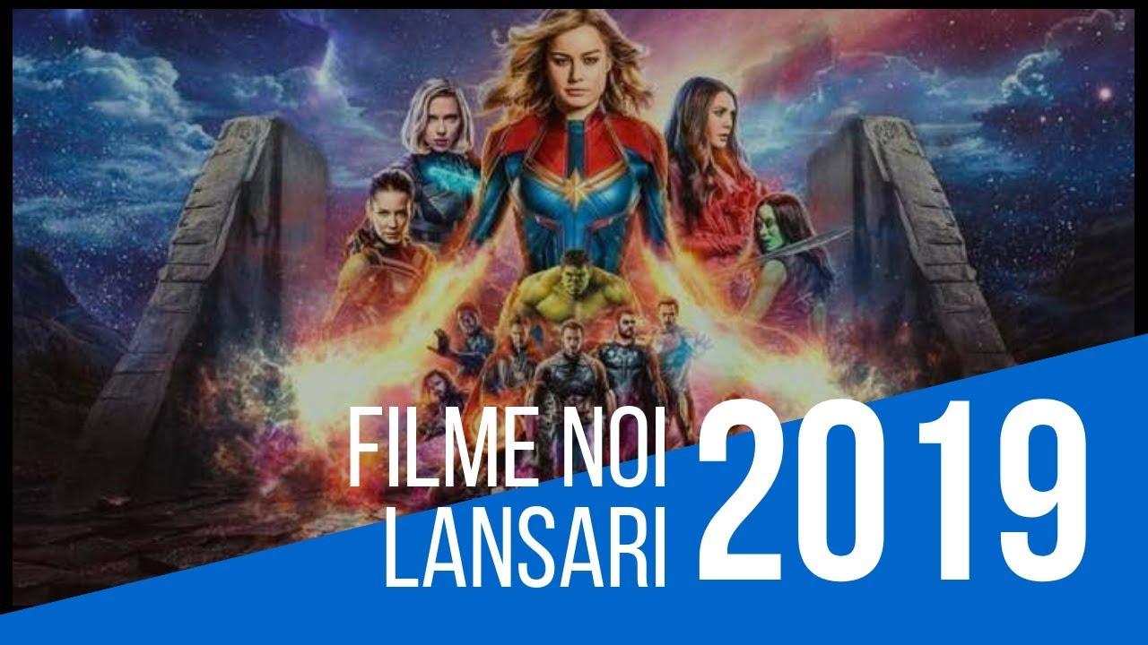 Kinofilme 2019