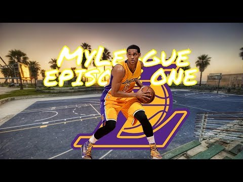 NBA 2k18 PS4 First Live Broadcast LA Lakers vs. Detroit Pistons