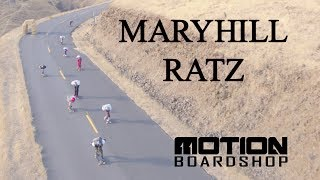 Maryhill Ratz Freeride (Drone Edit)- MotionBoardshop