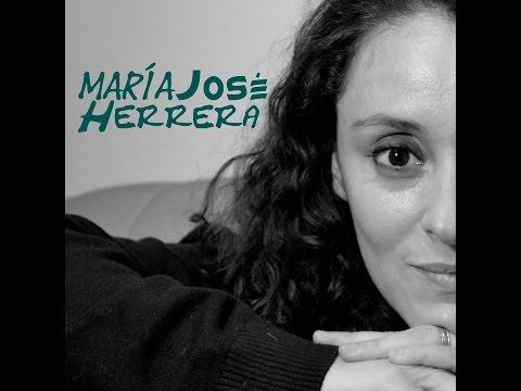María José Herrera - Esta Loca Se Va (Lyric)