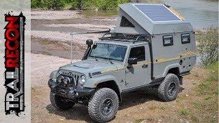Outpost Ii Aev Jeep Wrangler