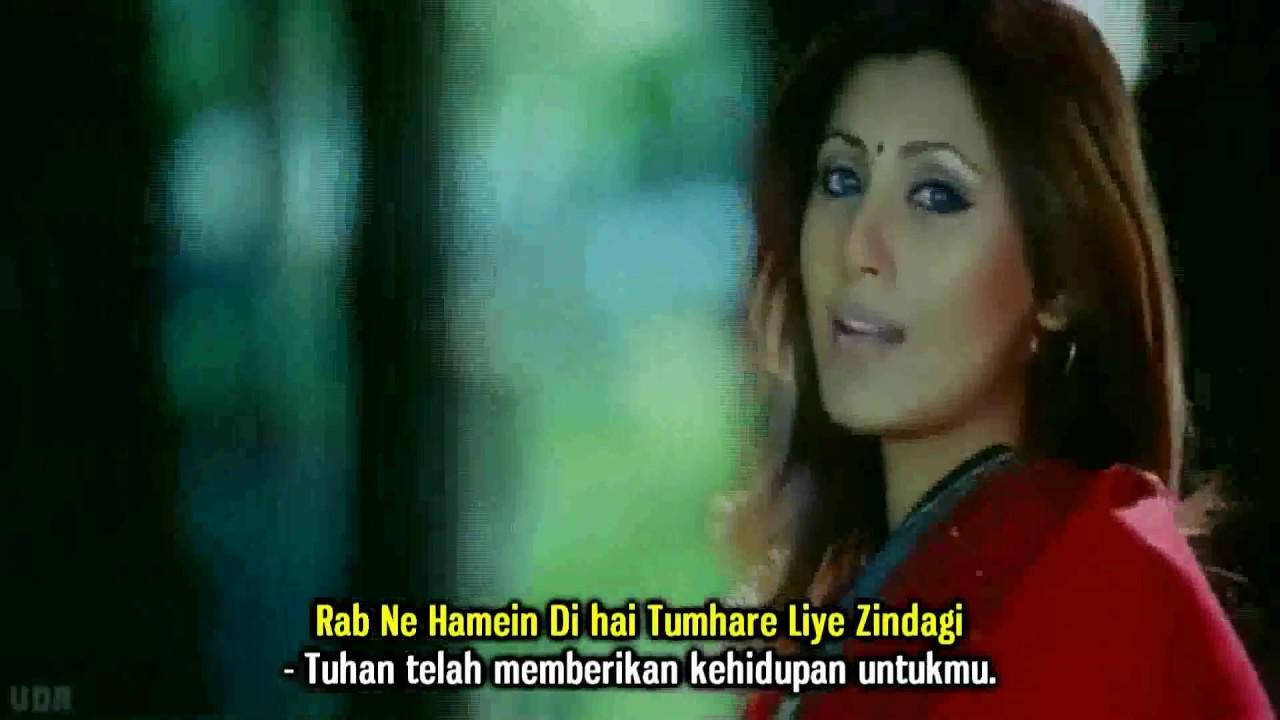 Download Kyon Ki Itna Pyar - Alka Yagnik - Movie Kyon Ki (2005) Subtitle Indonesia
