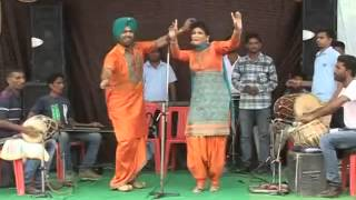 Atma Budewal || Aman Rozi || Mashooq in Mele Mitran -2014 || Latest Brand Hit Song - 2014