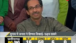 Watch Daily News and Analysis with Sudhir Chaudhary, December 11th, 2018