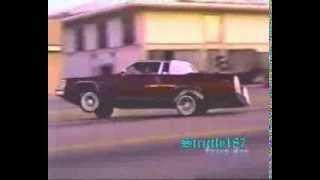 Marvin Jaye - Summertime (G-Funk BEAT)