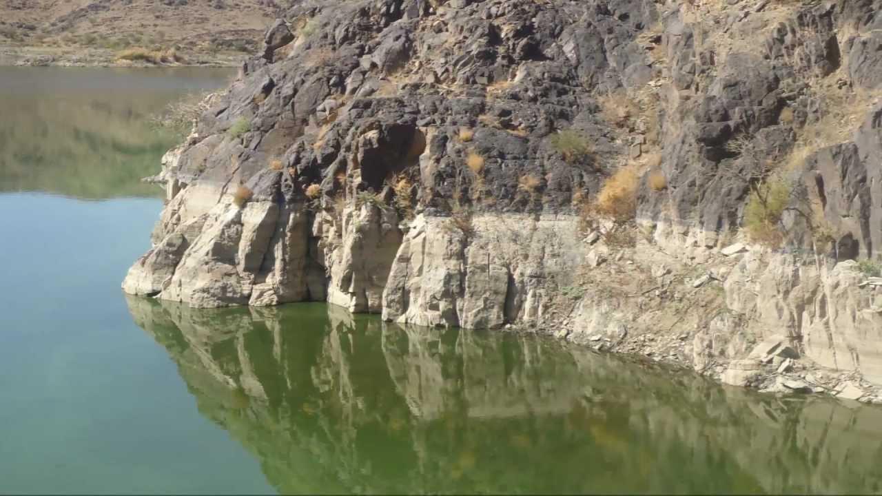 منتزه وادي ثراد Tharad Valley Park