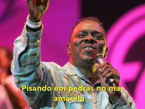 Philip Bailey - Walking On The Chinese Wall - (1985)Tradução