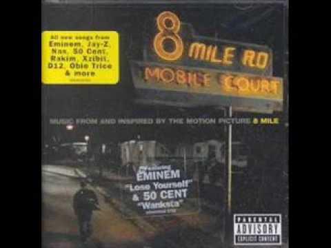 50 Cent - Till I Collapse (Remix)