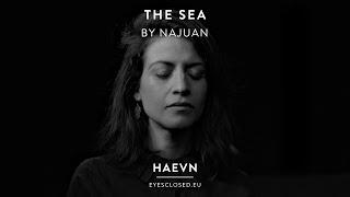 The Sea - by Najuan
