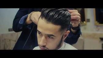 coiffeur Zakaria  ( Coupe De Cheveux homme )