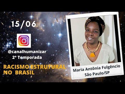 Racismo Estrutural no Brasil