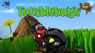 Tumble Bugs Trailer