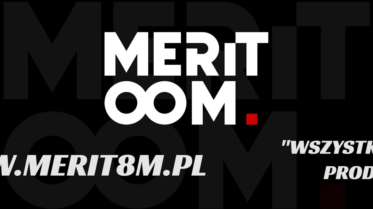 MERITOOM – Wszystko przemija feat. Ziuek prod. Flame