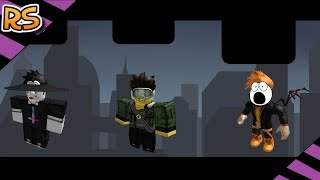 AJS Plays - Epic Minigames (Roblox)