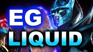 LIQUID vs EG - INCREDIBLE SEMI-FINAL!!! - MDL MACAU 2019 DOTA 2