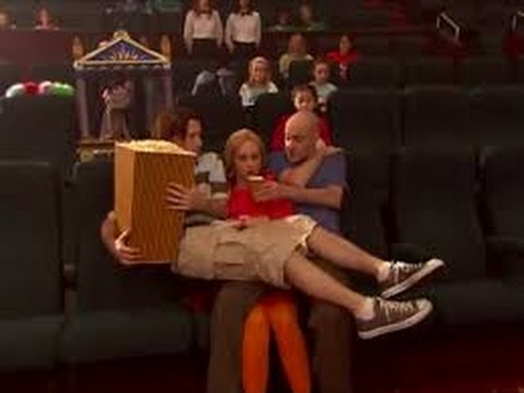 the upside down show play alongmovie theatre youtube