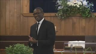 Running Naked & Wounded (Elder Dwight David)9-22-18