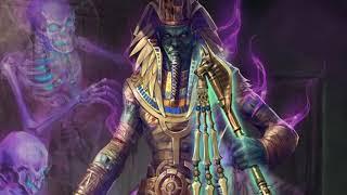 Забытые боги Египта