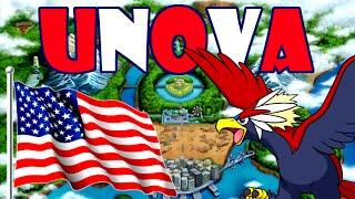 UNited states OV America
