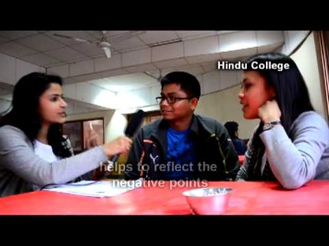 DU Innovation Project 101 by Delhi College of Arts and Commerce