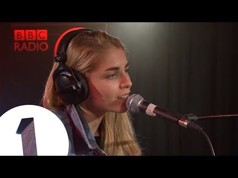 London Grammar cover Beyonce's All Night in the Live Lounge