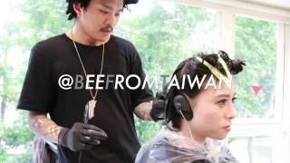 Lusso美髮師Bee - 燙髮好整理波浪捲(1080P)