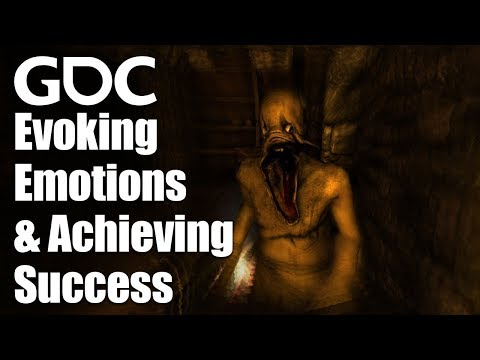 Evoking Emotions and Achieving Success by Breaking All the Rules