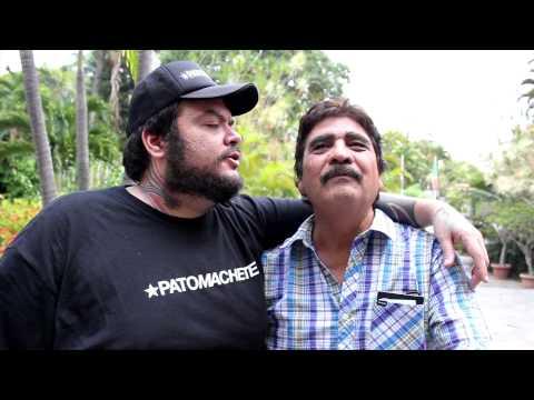 Celso Piña y Pato Machete invitan a su gira en Venezuela