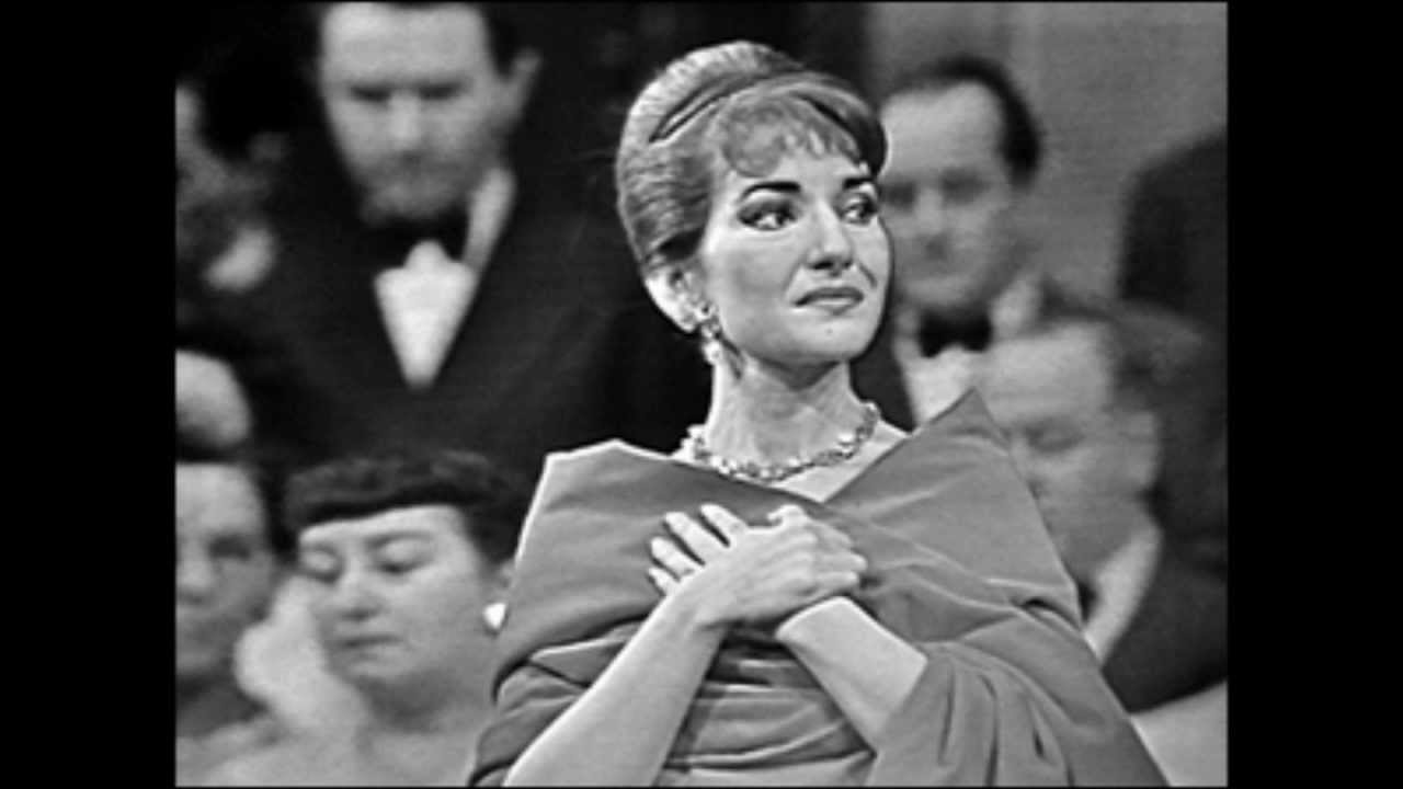 Maria callas casta diva norma bellini youtube for Casta diva pictures