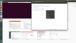 Ubuntu wifi connection problem