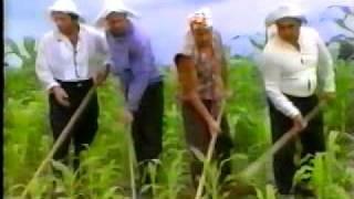 Qobuleturi naduri - mtas khokhobi aprenila. Gurian-Acharian folklore
