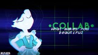 {COLLAB} What makes you beautiful [HAPPY BIRTHDAY, KATYA!] Resimi